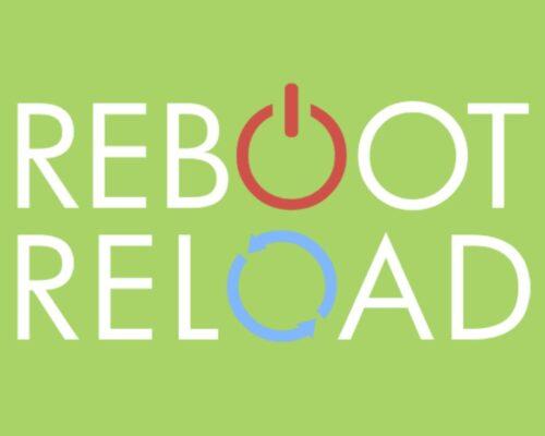 Maart- reboot, reload, re-energize, yoga en workshops