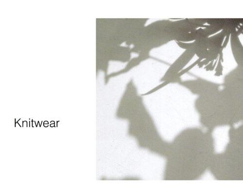 Knitwear men & women